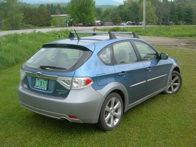 review 2008 subaru impreza outback sport college cars. Black Bedroom Furniture Sets. Home Design Ideas
